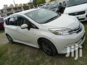 Nissan Note 2012 1.4 White | Cars for sale in Mombasa, Tudor