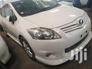 Toyota Auris 2012 | Cars for sale in Mombasa, Shimanzi/Ganjoni