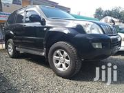 Toyota Land Cruiser Prado 2006 Black | Cars for sale in Nairobi, Kilimani