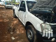 Isuzu D-MAX 2002 White | Cars for sale in Uasin Gishu, Langas