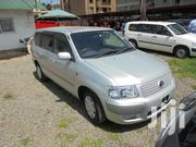 New Toyota Succeed 2012 Silver   Cars for sale in Nairobi, Nairobi Central