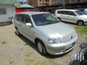 New Toyota Succeed 2012 Silver