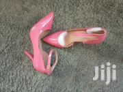 Tip Toe Buckle High Heels | Shoes for sale in Nairobi, Nairobi Central