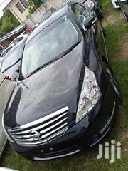Nissan Teana 2013 Black | Cars for sale in Mombasa, Shimanzi/Ganjoni