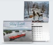 2020 Calender Design & Printing | Other Services for sale in Nairobi, Embakasi