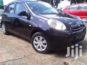 Nissan March 2012 Brown | Cars for sale in Nairobi, Kilimani