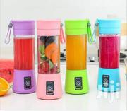 Portable Recheargeable Usb Blenders | Kitchen Appliances for sale in Nairobi, Nairobi Central