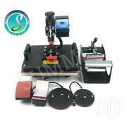 Heat Press -t Shirts ,Mugs Printer | Printing Equipment for sale in Nairobi, Nairobi Central