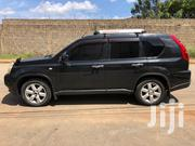Nissan X-Trail 2008 2.0 Automatic Black | Cars for sale in Nairobi, Nairobi West
