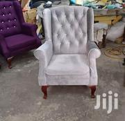 Wing Back Chair   Furniture for sale in Nairobi, Nairobi Central