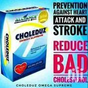 Reduce Cholesterol in Your Body | Vitamins & Supplements for sale in Nairobi, Kahawa