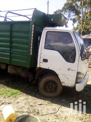 Isuzu 3.6 Truck 1998 White | Trucks & Trailers for sale in Kiambu, Kinale