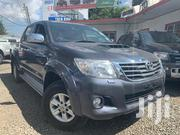 Toyota Hilux 2013 Gray | Cars for sale in Nairobi, Kilimani