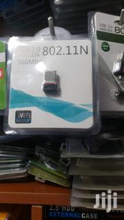 Wireless Dongle 600mbps | Networking Products for sale in Nairobi, Nairobi Central