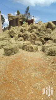 Animal Feeds Raw Materials Hay And Hens | Feeds, Supplements & Seeds for sale in Machakos, Kinanie