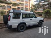 Land Rover Discovery II 2004 White | Cars for sale in Nairobi, Karen