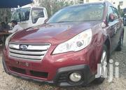 Subaru Outback 2012 Red | Cars for sale in Nairobi, Mugumo-Ini (Langata)