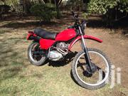 Honda 1981 Red | Motorcycles & Scooters for sale in Nakuru, Naivasha East