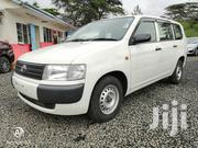 Toyota Probox 2013 White | Cars for sale in Nairobi, Nairobi South