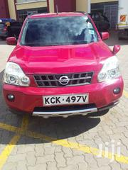 Nissan X-Trail 2010 2.0 Petrol XE Red | Cars for sale in Nairobi, Nairobi Central
