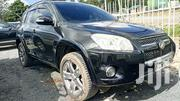 Toyota RAV4 2011 Black | Cars for sale in Nairobi, Ngara