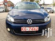 Volkswagen Golf 2012 1.4 TSI Estate Blue | Cars for sale in Nairobi, Kilimani
