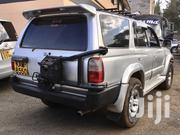 Toyota Surf 1999 Silver | Cars for sale in Nairobi, Kilimani