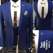 Designer Suit - 3 Piece Suits | Clothing for sale in Nairobi, Nairobi Central