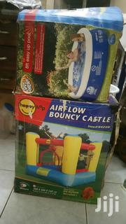 Bouncing Castle & Swimming Pool | Toys for sale in Mombasa, Mkomani