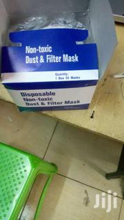 Disposable Dust & Filter Masks | Manufacturing Equipment for sale in Nairobi