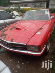 Mercedes-Benz SL Class 1977 Red | Cars for sale in Uasin Gishu, Langas