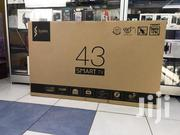 Synix LED TV 43 Inches | TV & DVD Equipment for sale in Nairobi, Nairobi Central