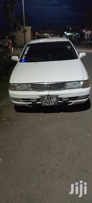 Nissan FB14 1998 White | Cars for sale in Nakuru, Biashara (Naivasha)