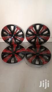 "15"" Wheel Covers 