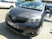 Grey KCT Quick Sale Vitz | Cars for sale in Mombasa, Majengo