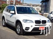 BMW X5 2012 White | Cars for sale in Nairobi, Nairobi South