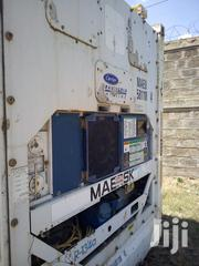 REEFER / Refrigerated Container 40 Ft | Manufacturing Equipment for sale in Nairobi, Nairobi West