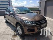 Volkswagen Touareg 2012 Brown | Cars for sale in Nairobi, Nairobi South