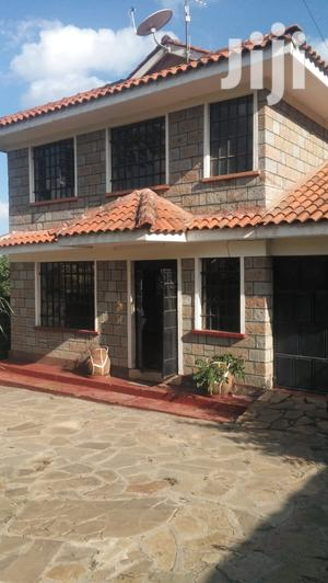 4 Bedroom Mansion to Let in Ongata Rongai Rimpa Area