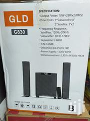 Gld Subwoofer G830 | Audio & Music Equipment for sale in Nairobi, Nairobi Central