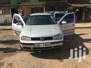 Volkswagen Golf 2003 1.6 Silver | Cars for sale in Nairobi, Karen