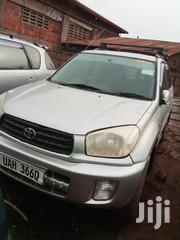 Toyota RAV4 2003 Silver | Cars for sale in Busia, Ageng'A Nanguba