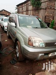 Nissan X-Trail 1999 2.0 Silver | Cars for sale in Busia, Ageng'A Nanguba