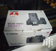 Canon EOS 800d/Rebel T7i DSLR Camera With 18-55mm Lenses | Photo & Video Cameras for sale in Nairobi, Nairobi Central