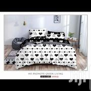 Customized - 2 Bedsheets + 4 Pillow Cases | Home Accessories for sale in Nairobi, Imara Daima