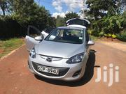Mazda Demio 2011 Gray | Cars for sale in Kiambu, Township E