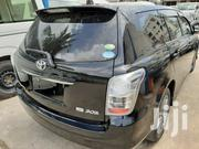 Toyota Fielder 2013 Black | Cars for sale in Mombasa, Tudor