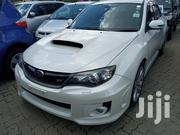 Subaru Impreza 2012 White | Cars for sale in Nairobi, Kilimani
