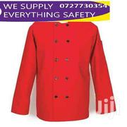 Red Chef Jackets | Clothing for sale in Nairobi, Nairobi Central
