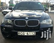 BMW X5 2009 Black | Cars for sale in Nairobi, Nairobi Central